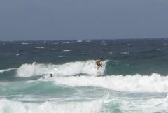 Bodyboarders at Wariruri (annangela) Tags: sea vacation sky sun beach nature beautiful fun island coast fishing fisherman sand surf surfing aruba surfers caribbean rough whitesand bodyboarding northcoast bodyboards wariruri wavesurfing wariruribeach