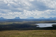 North West Highlands (sparkione) Tags: scotland culmore stacpollaidh suilven stoer assynt culbeag canisp sparkione