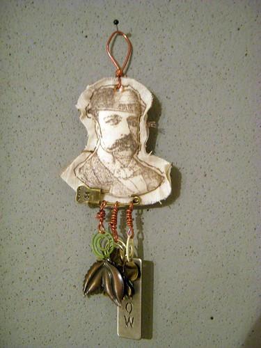 George Pendant (hanging)