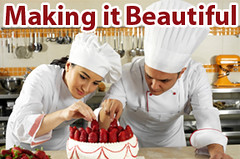 Making It Beautiful Photo Contest by Aveda beauty school