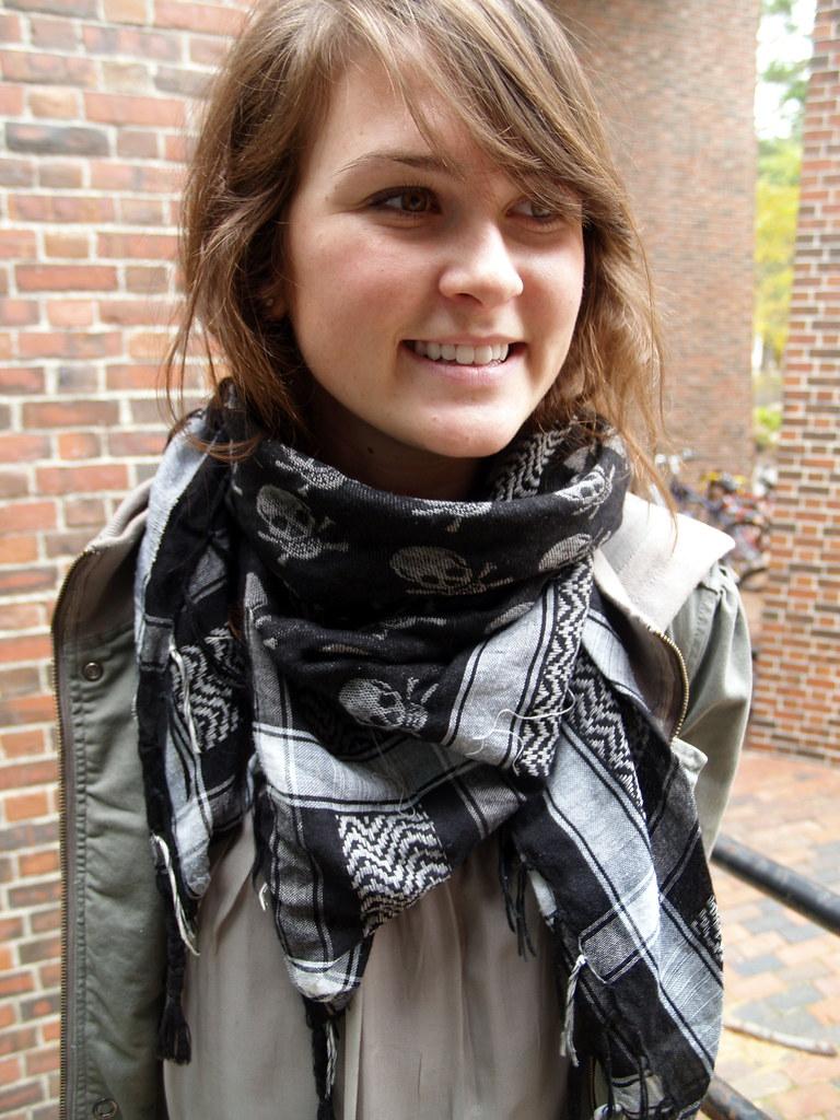 Kellysklscarf