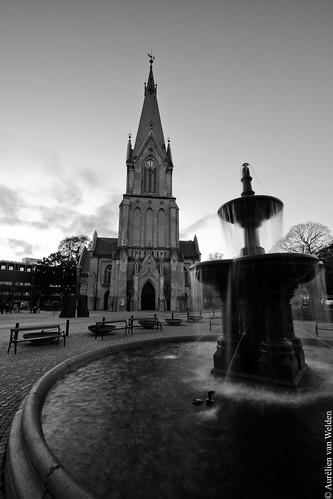 Kristiansand Church