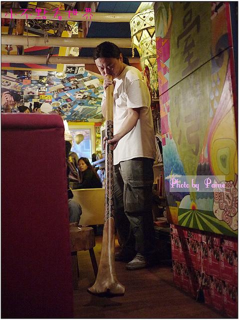 新竹南寮海屋咖啡比薩