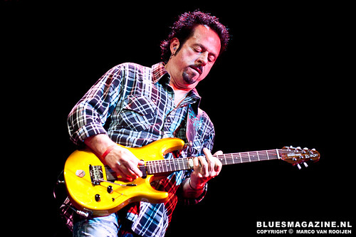 Steve Lukather and Band