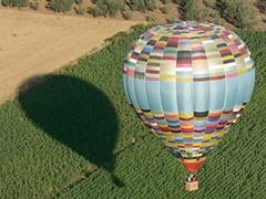 Cómo montarse en globo y no morir en el intento | Sobrevolar Sevilla es un deporte de riesgo ceslava 20