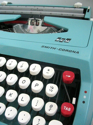 lastest typewriter