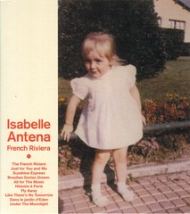 ISABELLE ANTENA - French Riviera