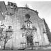 Sant Vicenç (I)