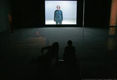 documenta 12 | James Coleman / Retake with Evidance | 2007 | Neue Galerie