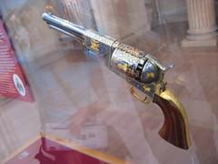 newyork pistol colt metropolitanmuseumofart