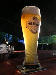For this hot days (elisabatiz) Tags: beer drink explore cheers soe