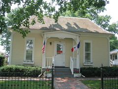 Mamie Eisenhower's Birthplace