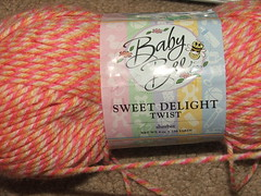 Free Baby Bunting Patterns To Crochet : Ravelry: Baby Bee Sweet Delight Twist
