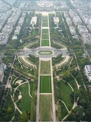 Day 8 - La Tour Eiffel (IHYCM) Tags: paris latoureiffel