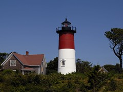 Nauset Lighthouse (kazu4313123) Tags: capecod sigma d200
