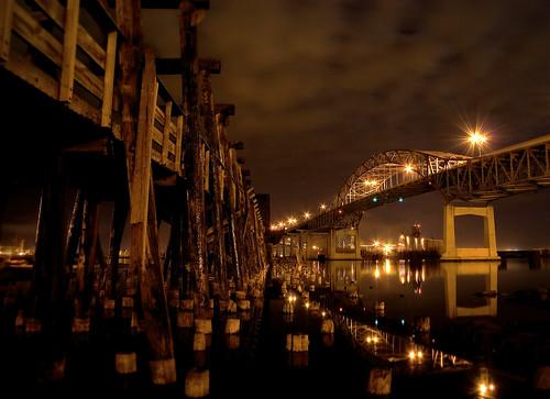 Sleeping Bridges