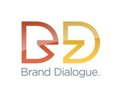 Announcing Brand Dialogue (Weave) Tags: logo marketing icon web20 brand dialogue ericweaver socialmedia marketing20 branddialogue