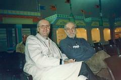Umberto Virri e Carlo Chendi - photo (c) Goria - click to zoom in at Flickr