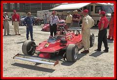 Gilles Villeneuve's Original Ferrari F1 (Andrefoto) Tags: ottawa f1 ferrari italianweek gillesvilleneuve ferrarifestival ferrarifestivalottawa