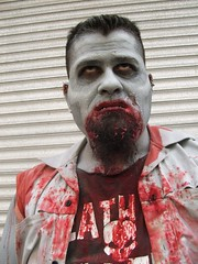 2nd day zombie shoot 047