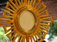 Jesus (Luciana Sitta) Tags: jesus sacramento eucaristico santissimo ostensrio