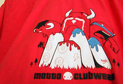 Vikingos + Gangsta (COLETIVO MOTTO) Tags: fashion estilo tee camiseta tees estampa remera camisetas estampas dgph remeras