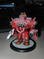 destroyer (3343v) Tags: destroyer warmachine warjack khador