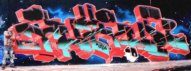 Zeus40 Paris 2010'