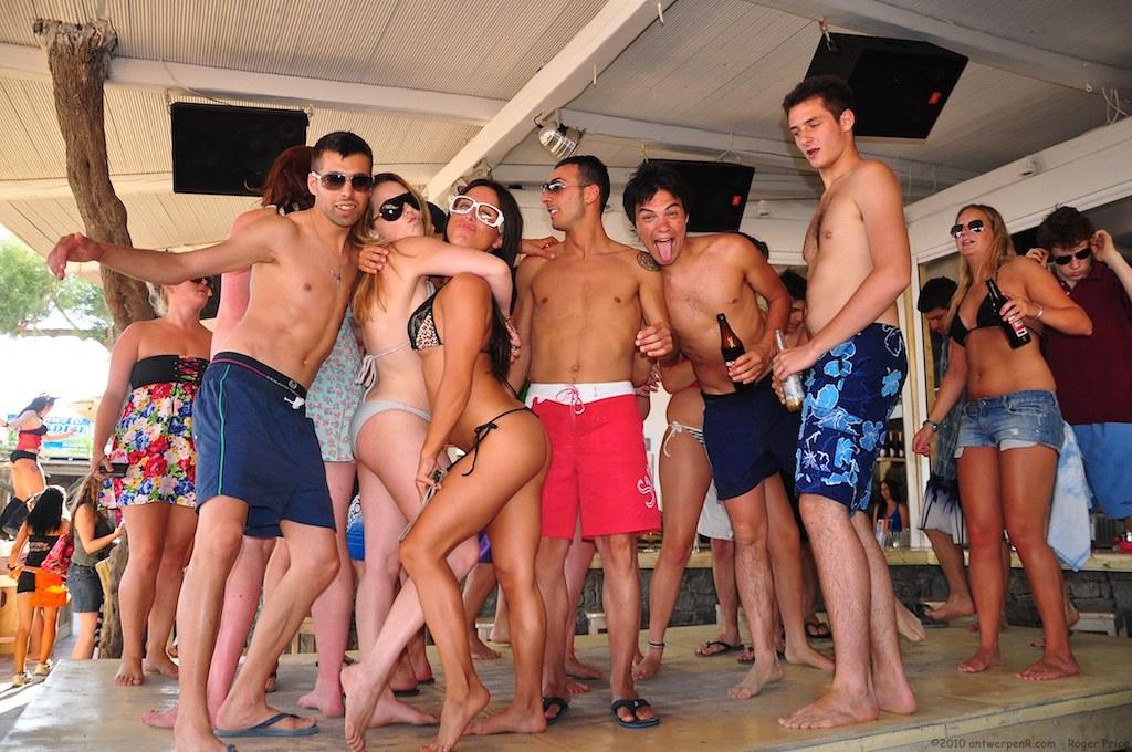 gay hotel madris