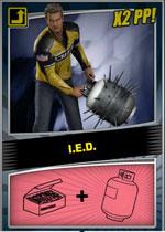 Все комбо карты Dead Rising 2 - где найти комбо карточку и компоненты для I.E.D.