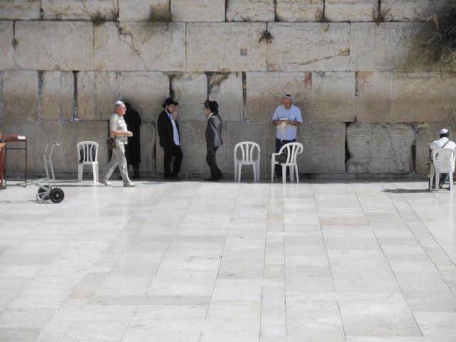 Kotel, Western Wall Jerusalem, Israel