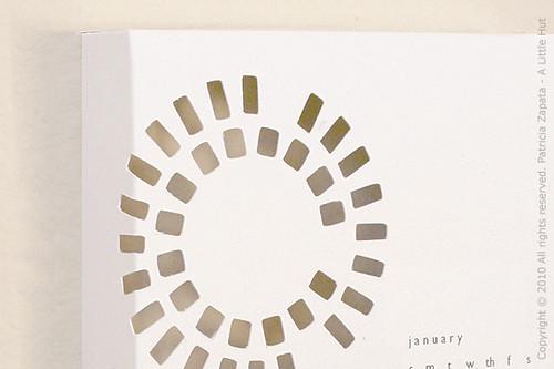 2011 calendar sneak peek