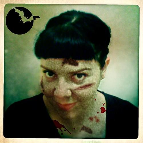 zombie mardi