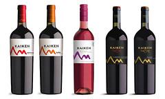 Montes Premium Wines completó una inversión de u$s15 M en Kaiken