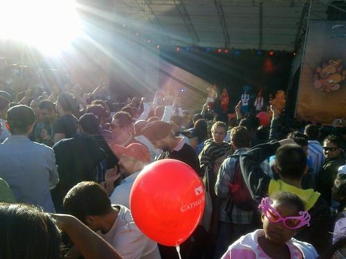 Diwali - Crowd 2