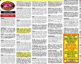 Book matrimonial Ads in any newspaper!