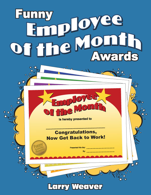 Funny awards for employees leoncapers funny awards for employees certificate creator certificate maker certificate templates yelopaper Choice Image