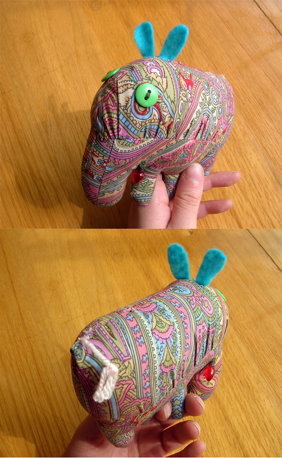 mandalafante