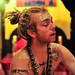 Rampriya Das singing kirtan