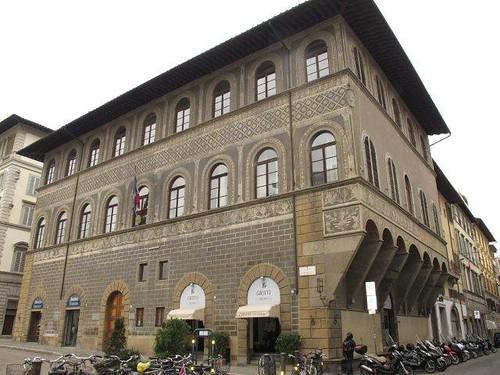 Palacio Ferragamo