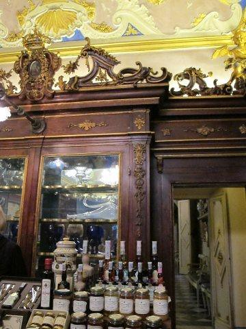 Sta. Maria de Novella. Oficina del Perfume