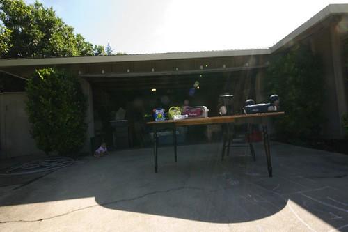 Our Garage Sale