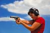 (davidteter) Tags: gun esther esther17