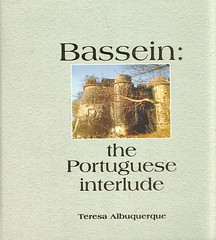Bassein -- The Portuguese Interlude