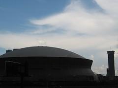Superdome (nonsense bird) Tags: architecture louisiana neworleans superdome