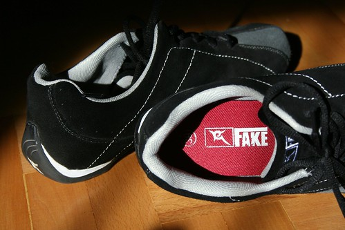 Fake by zsoolt, on Flickr