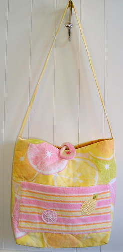Baby Lulu Bag