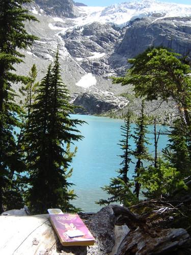 Joffre Lakes - Pic 44