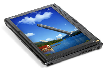 Fujitsu LifeBook T2010