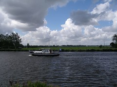 Broek in Waterland - paesaggio (a.turchetto) Tags: amsterdam zeppelin alberto bici lucia alessandro